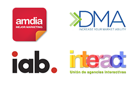 Amdia, DMA, iab, interact